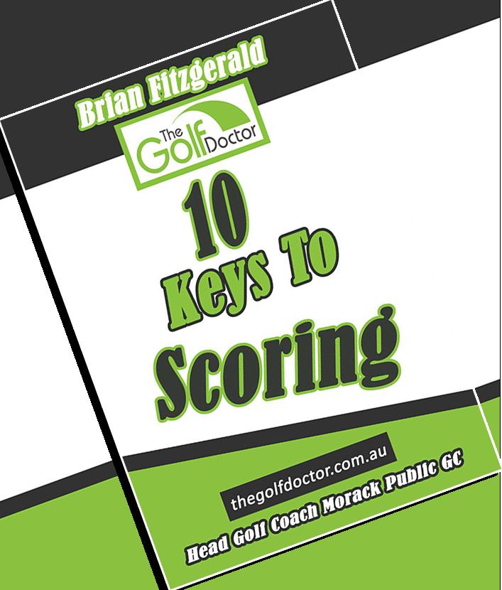 10 Keys To Scoring Front Cover 10 Keys To Scoring