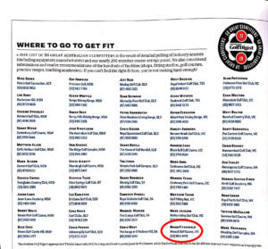 Top 50 Great Australian Clubfitters.jpg 300x279 About The Golf Doctor