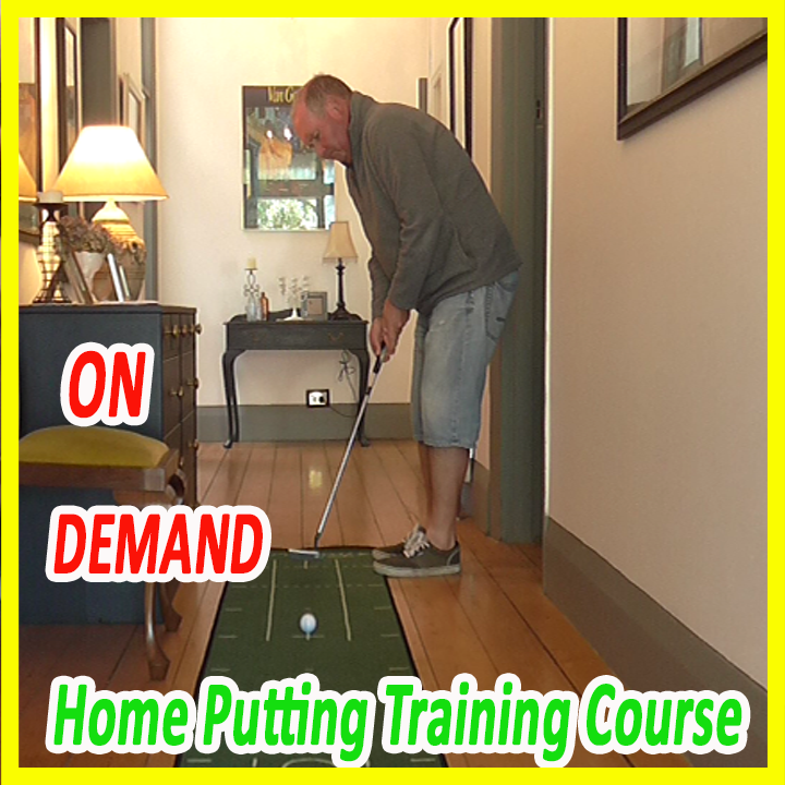 Home Putting Training Course On Demand TN Square Home Putting Training Course On Demand