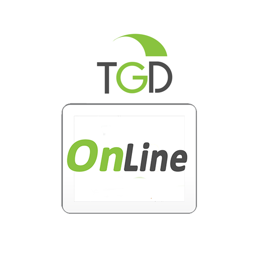 TGD OnLine Round Small PNG TGD Online Coaching Subscription